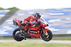 MotoGP Portugal: Hasil Free Practice 2 di Sirkuit Portimao