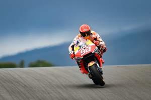 Comeback di MotoGP Portugal, Marc Marquez Akui Sangat Gugup