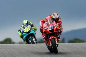 Jack Miller, MotoGP, Portuguese MotoGP 16 April 2021