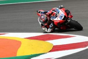 Pramac Pastikan Jorge Martin akan Absen di Jerez dan Le Mans