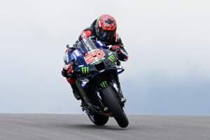 Fabio Quartararo, MotoGP, Portuguese MotoGP 16 April 2021