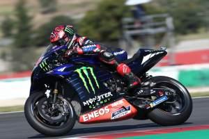 Fabio Quartararo, Portuguese MotoGP, 17 April 2021