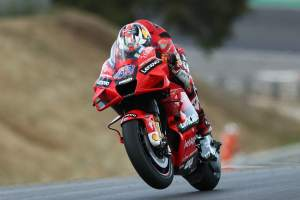 Jack Miller Portuguese MotoGP, 17 April 2021