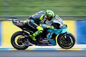 Valentino Rossi, MotoGP, French MotoGP 14 May 2021