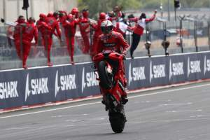 RESMI: Jack Miller Bertahan di Ducati untuk Musim 2022