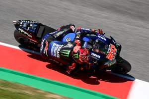 Fabio Quartararo, MotoGP, Italian MotoGP 28 May 2021