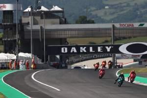 Franco Morbidelli , Italian MotoGP, 28 May 2021