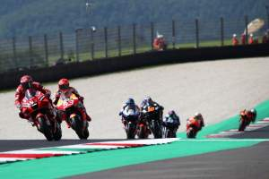 Francesco Bagnaia , Italian MotoGP, 29 May 2021