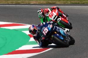 Moto2 Italia: Vinales-Miller Kompak Bela Joe Roberts Soal Penalti