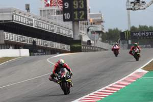 Aleix Espargaro, Catalunya MotoGP, 4 June 2021