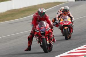 Jack Miller , Catalunya MotoGP. 4 June 2021
