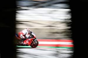 Johann Zarco, Austrian MotoGP, 14 August 2021