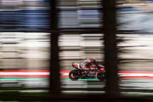 MotoGP Austria - Free Practice (1) Results