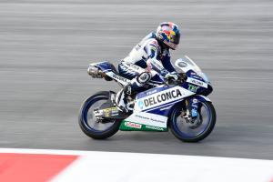 Jorge Martin and track limits...