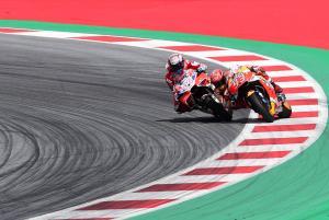 MotoGP Austria - Race LIVE!