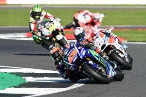 Vinales 'eager' for 'special' Silverstone