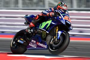 Misano MotoGP - Full Qualifying Results