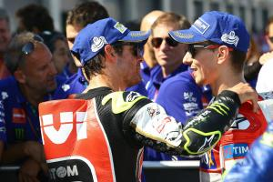 Crutchlow: Sad day for our sport