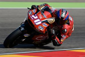AGR withdraws from Moto2, Moto3