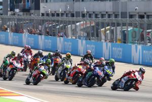 MotoGP confirms race duration cuts