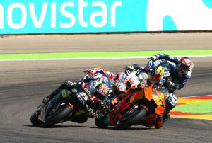 Espargaro: 'Best ever race... KTM had the balls'