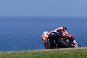 Australian MotoGP - Full Qualifying Results
