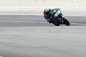 Moto2 Malaysia - Qualifying Results