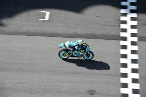 Moto3 Malaysia - Race Results