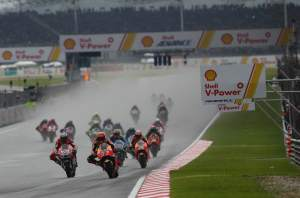 Sepang wins 'best MotoGP' award