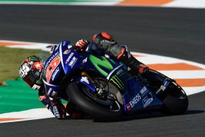 Vinales: We have a big problem