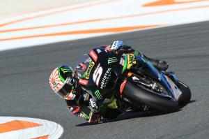 Zarco: As quick, but far from limit with '17 M1