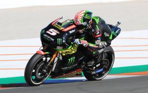 "Zarco up to speed with '17 M1 – ""I have a great feeling"""