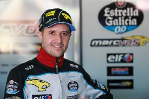Luthi returns to fitness ahead of Marc VDS MotoGP test debut