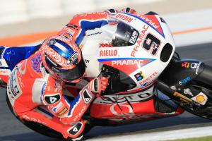 Petrucci: I'm ready for a factory team