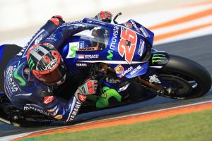 Vinales: We have to be sure about the decision
