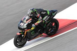 Zarco switches back to 2016 chassis