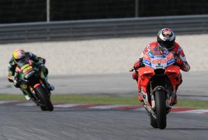MotoGP presents MotoE electric bike championship   News ...