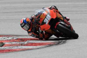 What can a MotoGP rider learn from a Coach, TV?