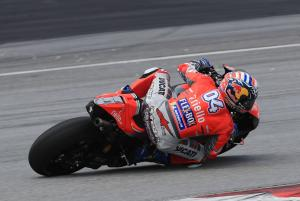 Dovizioso 'surprised' – 'even better than yesterday'