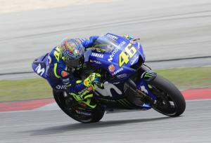 Rossi: Thailand test key for Yamaha development direction