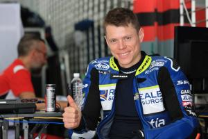 Rabat: Happiest I've been in MotoGP