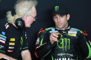 Zarco talks chassis choice, team-mate change