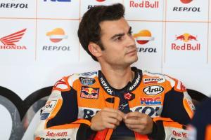 Thailand MotoGP test times - Saturday (3:30pm)