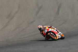 Thailand MotoGP test times - Saturday (2:30pm)
