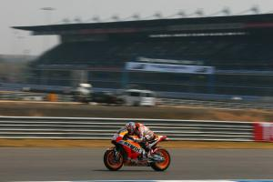 Thailand MotoGP test times - Saturday (4:30pm)