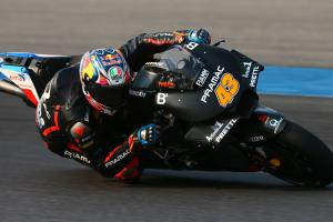Miller 'hasn't been this confident since Moto3'