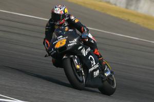 Thailand MotoGP test times - Sunday (10am)