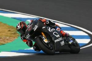 Petrucci: We know we are competitive
