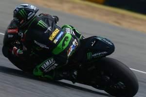 Thailand MotoGP test times - Sunday (11am)