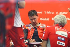 GP17 recalled as Lorenzo sinks to 22nd